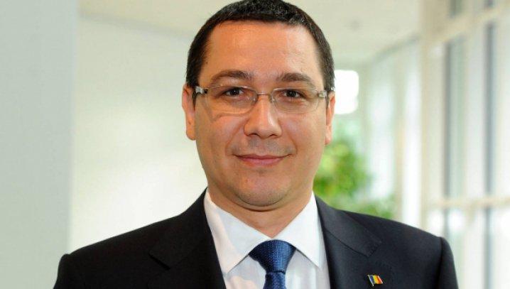 """Victor Ponta: """"Oamenii din PSD, cu care eu vorbesc, întreabă când pleacă Dragnea"""""""