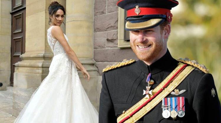Nunta Regală Programul Complet Al Nunții Prințului Harry Cu Meghan