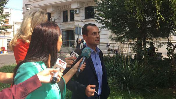 Lucian Onea, şeful DNA Ploieşti, urmărit penal de procurorii de la Parchetul General