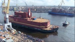 Centrala nucleară din Rusia