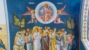 Înălţarea Domnului. Sărbătoare mare pentru ortodocși