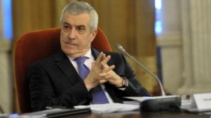 Tăriceanu: Iohannis a făcut o prezentare care să inducă o percepţie greşită asupra economiei