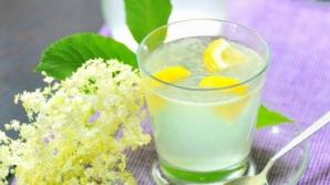 Aşa faci cea mai bună socată. Reţeta bunicii pentru o băutură naturală, sănătoasă şi gustoasă