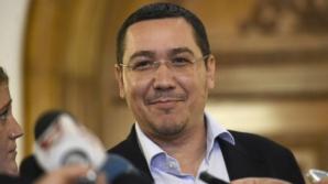 Victor Ponta așteaptă joi sentința în dosarul Turceni-Rovinari