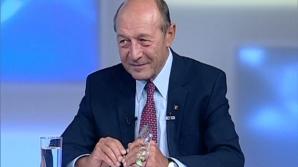 Băsescu: Infiltrarea SRI în instituţiile statului, gândită în cerc cu oameni politici