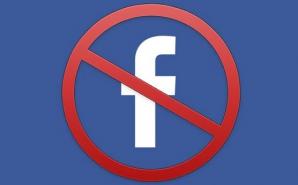 Țara care interzice Facebook timp de o lună
