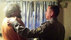 Cetăţean sârb acuzat de GENOCID, căutat de 30 de ani, prins de poliţiştii de frontieră din Galaţi