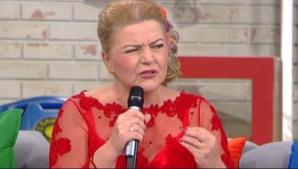 Maria Cârneci luptă cu boala care le-a ucis pe Ileana Ciuculete şi Denisa Manelista