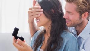 3 semne că o să te ceară în căsătorie