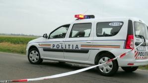 Accident în lanţ în Sinaia. Trei maşini, făcute praf: 3 răniţi