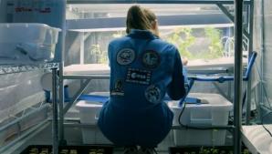 O adolescentă din SUA, prima persoană din lume care s-ar putea muta pe Marte