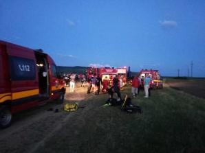 Tragedie la Arad. Patru tineri au plonjat în lac