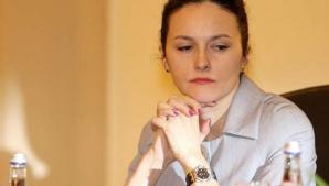 DNA cere 10 ani de închisoare pentru fosta şefă antimafia