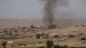 Atac terorist: zeci de persoane rănite, cel puţin 6 ucise, după ce o bombă a explodat