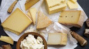 De ce trebuie să consumi o bucăţică de brânză la sfârşitul fiecărei mese