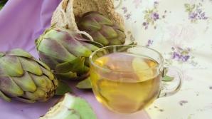 Ceaiul recomandat pentru ficatul gras. Se bea câte o cană în fiecare zi
