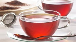 Când devine ceaiul roşu medicament
