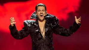 Eurovision Romania - Cezar