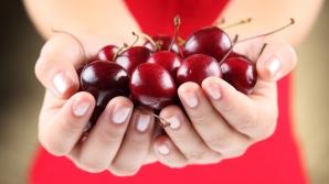 Dieta cu cireşe te ajută să slăbeşti 5 kilograme într-o săptămână!