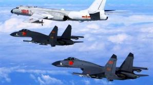 China, mutare militară șocantă