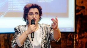 Norina FORNA, Preşedinte ales al Societăţii Balcanice de Stomatologie