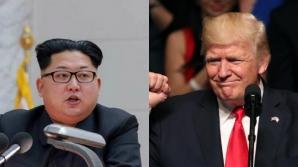 Coreea de Nord reia ameninţările la adresa SUA