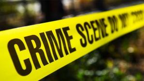 Tragedie în Mehedinţi: Un tânăr şi-a ucis tatăl cu zeci de lovituri de cuţit