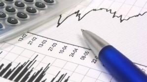 Deficitul bugetului consolidat urcă la 0,65% din PIB la 4 luni