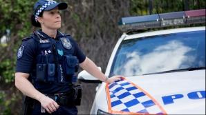 Tragedie în Australia
