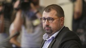 """Dragomir, audiat de Comisia SRI. 19 oameni din MEDIA au """"întreţinut relaţii neetice"""" cu ofiţeri SRI"""