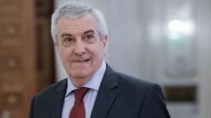 Călin Popescu Tăriceanu, întâlnire cu Timmermans