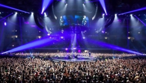 Eurovision 2018 finala