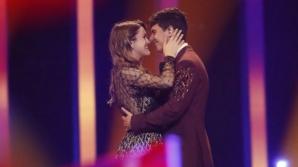 Eurovision 2018 finala - Spania