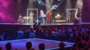 Solista trupei care reprezintă România la Eurovision, cerută în căsătorie la ceremonia de deschidere