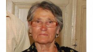 Femeie dispărută de 8 zile, găsită în viaţă într-un loc neaşteptat