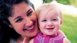 După ce a născut, a intrat în comă. Apoi bebeluşul a făcut ceva teribil! Gestul i-a salvat viaţa