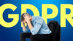 GDPR, soluţia salvatoare
