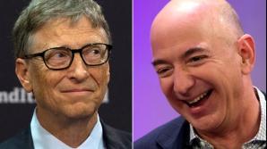 Familia care îi depăşeşte la avere pe fondatorii Amazon şi Microsoft