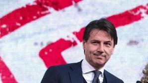 Partidele populiste îl propun pe Giuseppe Conte pentru funcţia de premier al Italiei