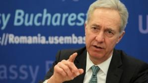 Klemm: Urmărim îndeaproape iniţiativa Parlamentului privind un alt pachet de modificări în Justiţie