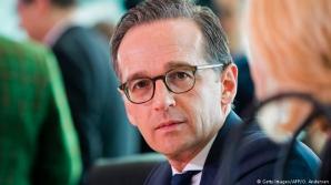 Ministrul german de externe:statele europene sunt unite în acordul privind programul nuclear iranian