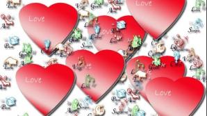 Zodii norocoase în dragoste în luna mai. Te numeri printre ele?