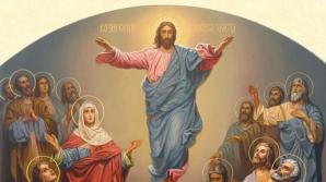 Înălţarea Domnului. Magie şi ritualuri vechi legate de această sărbătoare
