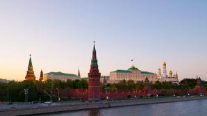 """Kremlinul consideră că raportul britanic privind banii ruşi este dovada unei """"isterii rusofobice"""""""
