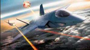 Piloții americani, atacați cu sisteme laser de chinezi