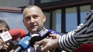 Procurorul Lucian Onea a demisionat