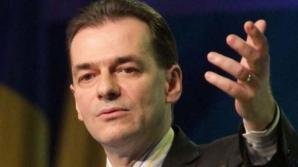 Ludovic Orban o face praf pe Dăncilă