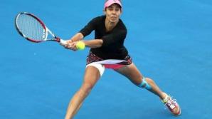 Tenis: Mihaela Buzărnescu, învinsă în finala turneului WTA de la Praga
