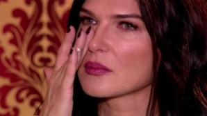 Monica Bîrlădeanu a vorbit în lacrimi despre sinuciderea tatălui ei