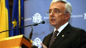 Anunţ crucial de la BNR: Mugur Isărescu va prezenta, miercuri, raportul pe inflatie